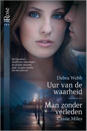 Uur van de waarheid  Man zonder verleden De Equalizers, Webb, Debra, Ebook