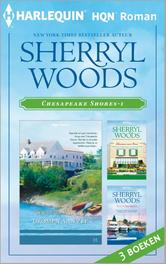 Chesapeake Shores / 1 Woods, Sherryl, Ebook