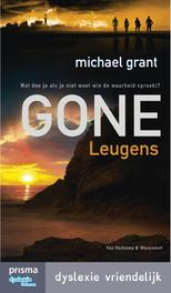 Leugens dyslexie vriendelijk, Grant, Michael, Ebook