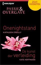 Onenightstand  De kunst der verleiding O´Reilly, Kathleen, Ebook