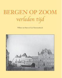 Bergen op Zoom van Ham, Willem, Ebook
