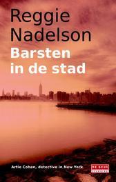 Barsten in de stad Nadelson, Reggie, Ebook