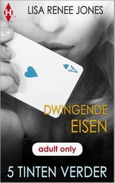 Dwingende eisen Lisa Renee, Ebook