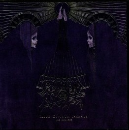 ILLUD DIVINUM INSANUS -.. .. THE REMIXES - WITH LAIBACH/TOXIC AVENGER/DJ RUFFNECK MORBID ANGEL.=TRIB=, CD