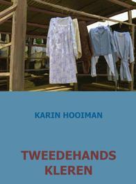Obruni Wawu / Tweedehands kleren Hooiman, Karin, Ebook