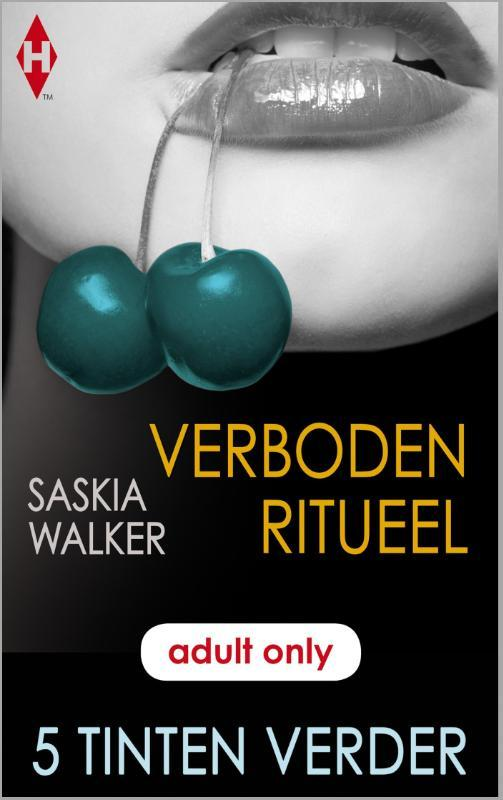 Verboden ritueel Saskia, Ebook