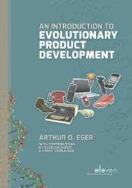 An introduction to evolutionary product development Eger, Arthur O, Ebook