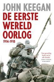 De Eerste Wereldoorlog 1914-1918, Keegan, John, Ebook