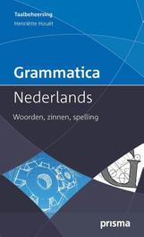 Grammatica Nederlands woorden zinnen spelling, Houët, Henriëtte, Ebook