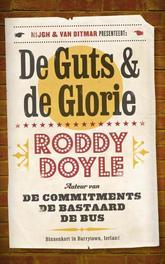 De guts en de glorie Doyle, Roddy, Ebook