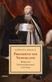 President van Nederland Rutger Jan Schimmelpenninck 1761-1825, Hagen, Edwina, Ebook