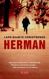 Herman Christensen, Lars Saabye, Ebook