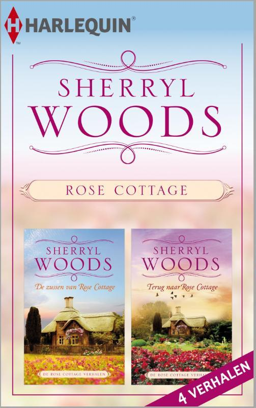 Rose Cottage Woods, Sherryl, Ebook