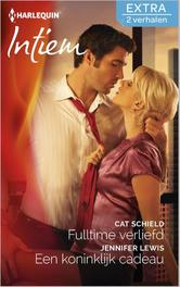 Fulltime verliefd  Een koninklijk cadeau Schield, Cat, Ebook