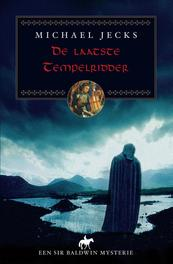 De laatste tempelridder Jecks, Michael, Ebook