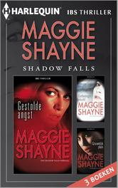Shadow Falls-trilogie Shayne, Maggie, Ebook