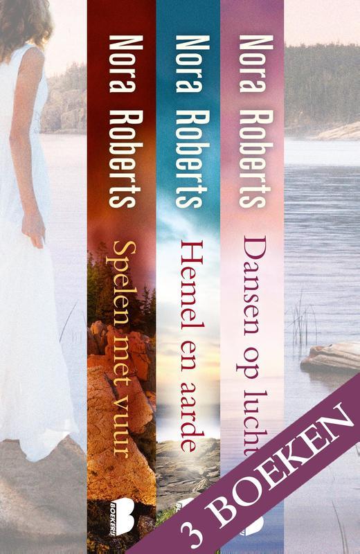 Het eiland van de drie zusters-trilogie De complete Het eiland van de drie zusters-trilogie in één bundel, Roberts, Nora, Ebook