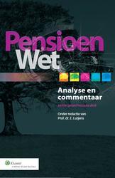 Pensioenwet