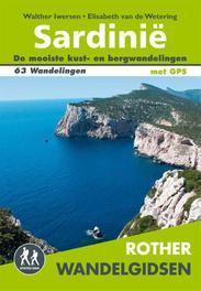 Sardinie 63 kust- en bergwandelingen, Iwersen, Walter, Ebook