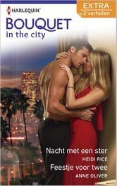 Nacht met een ster  Feestje voor twee Rice, Heidi, Ebook