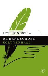 De handschoen Jongstra, Atte, Ebook