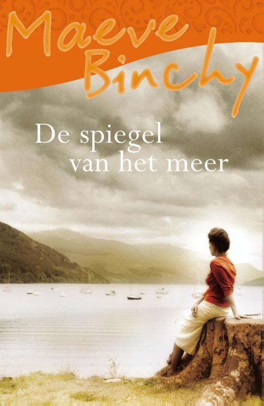 De spiegel van het meer Binchy, Maeve, Ebook