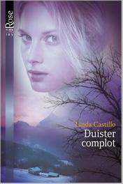 Duister complot Linda, Ebook