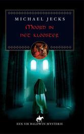Moord in het klooster Jecks, Michael, Ebook