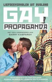 Gay propaganda liefdesverhalen uit Rusland, Gessen, Masha, Ebook