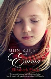 Mijn zusje Emma Flock, Elizabeth, Ebook