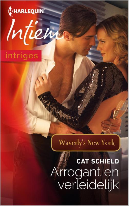 Arrogant en verleidelijk / 5 Waverly's New York, Schield, Cat, Ebook