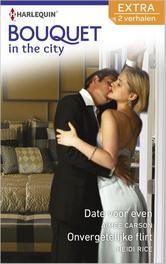 Date voor even  Onvergetelijke flirt Carson, Aimee, Ebook