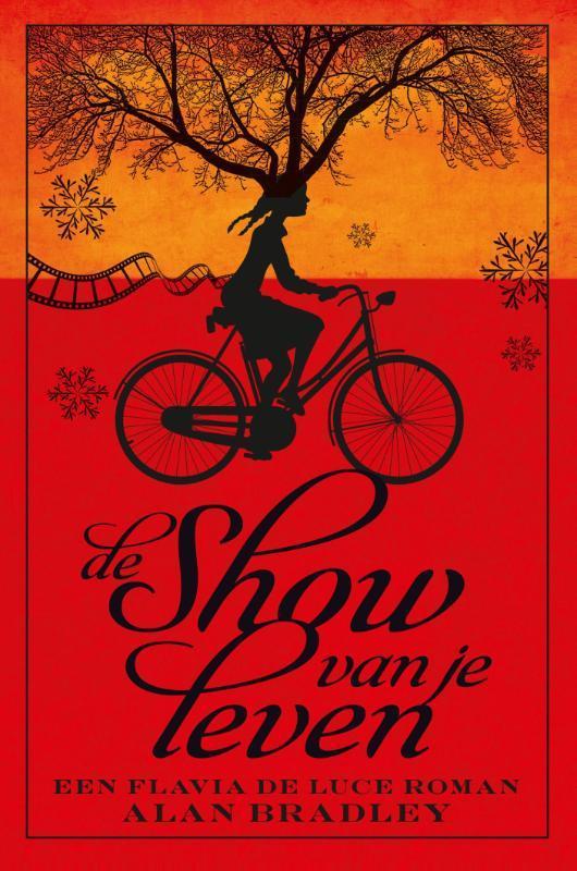 De show van je leven een flavia de luce Roman, Bradley, Alan, Ebook
