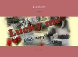 Lucky me leukemie, Oostindjer, Kittie, Ebook