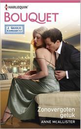 Zonovergoten geluk 2 Griekse romances, Anne, Ebook