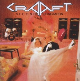 SECOND HONEYMOON CRAAFT, CD