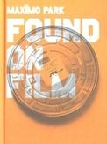 FOUND ON FILM -DVD+CD-