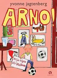 Arno! mijn eigen stripalbum, Yvonne Jagtenberg, onb.uitv.
