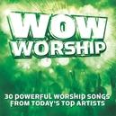 WOW WORSHIP (GREEN)