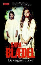 De vergeten zusjes Blædel, Sara, Ebook