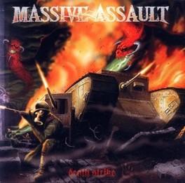 DEATHSTRIKE MASSIVE ASSAULT, CD