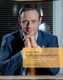 Bart de Wever: ik ben (niet) staatsgevaarlijk 1001 inspirerende oneliners en quotes verzameld door Karel Cambien, Cambien, Karel, Ebook
