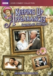 Keeping Up Appearances (8DVD)