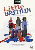 LITTLE BRITAIN COMPLETE..