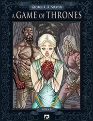 A game of thrones: 8