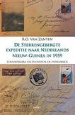 De sterrengebergte expeditie naar Nederlands Nieuw-Guinea in 1959