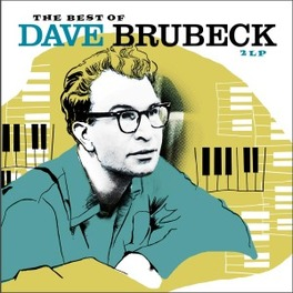 BEST OF 180GR. DAVE BRUBECK, LP