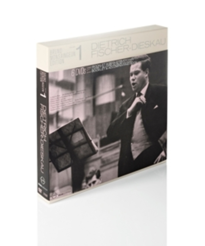 Bruno Monsaingeon..