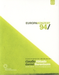 EUROPAKONZERT 1994