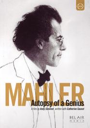 Various - Gustav Mahler - Autopsy Of A Genius